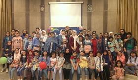 جشنهای دههی کرامت در مراکز کانون استان تهران