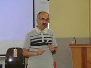 برگزاری انجمن قصه گویی وآموزش مربیان قصه گو در کانون اصفهان