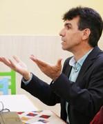 ادبیات کودک و نوجوان ایران رو به پیشرفت است