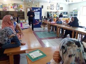 روز ملی ادبیات کودک و نوجوان، در مراکز کانون آذربایجان شرقی