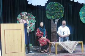 گرامیداشت روز ادبیات کودکان و نوجوانان در کانون استان قزوین