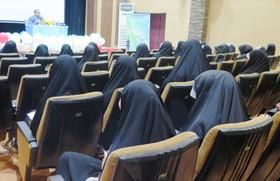برگزاری دومین کارگاه مهارت خودباوری در کانون استان قزوین