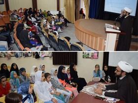 برگزاری کارگاه آموزشی «مدیریت مصرف آب» در مراکز فرهنگی هنری بیرجند