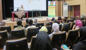 برگزاری کارگاه فیلمنامه نویسی در کانون استان قزوین