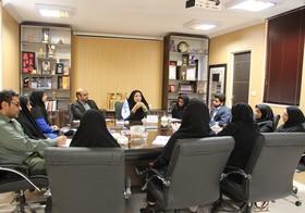 جلسهی هماهنگی پویش فصل گرم کتاب در کانون پرورش فکری سیستان و بلوچستان برگزار شد