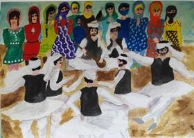 درخشش کودکان خراسان رضوی در فستیوال بینالمللی بالاروس
