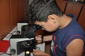کارگاه اختر زیست شناسی و فضا پزشکی به زبان ساده در مرکز نجوم البرز