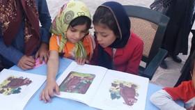 دومین پویش فصل گرم کتاب در کانون خراسان جنوبی