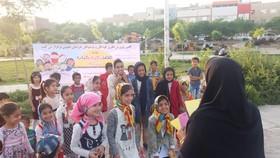 برگزاری دومین پویش فصل گرم کتاب در کانون خراسان جنوبی