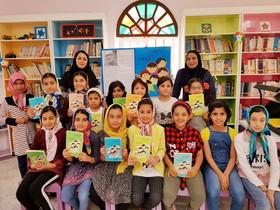 روز ملی ادبیات کودک و نوجوان در مراکز کانون استان بوشهر