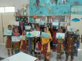 گرامیداشت روز عفاف و حجاب در مراکز فرهنگیهنری سیستان و بلوچستان