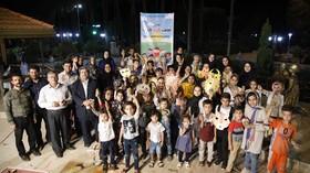 نخستین پویش «فصل گرم کتاب» در یزد، برگزار شد