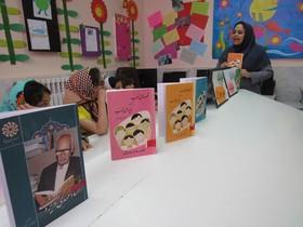 گرامیداشت روز ادبیات کودک و نوجوان؛ ویژهبرنامههای کانون استان اردبیل