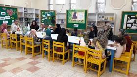 گرامیداشت هفته «عفاف و حجاب» در کانون گیلان