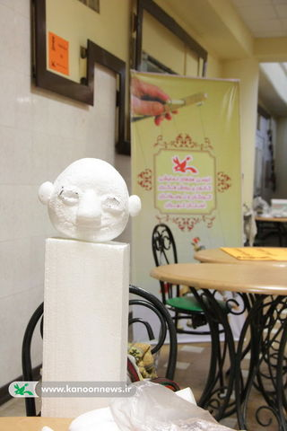 سومین جلسه انجمن هنرهای نمایشی/ عکس از ریحانه غلام حسین نژاد