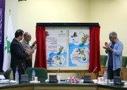 رونمایی از پوستر و پوستر فراخوان جشنواره قصهگویی