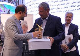 آیین نکوداشت ۵۰ سال خلاقیت احمد جعفرینژاد در کانون