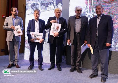 «معمار رویاها» رونمایی شد/ نکوداشت ۵۰ سال خلاقیت احمد جعفرینژاد در معماری