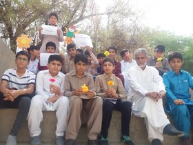 برگزاری جشنهای دههی کرامت و میلاد امام رضا(ع) در مراکز فرهنگیهنری سیستان و بلوچستان