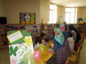 ویژهبرنامههای دهه کرامت در مراکز کانون آذربایجان شرقی