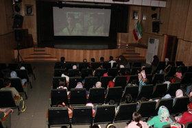 اکران فیلم «ضربهفنی» در «کانون نمایش» استان تهران آغاز شد