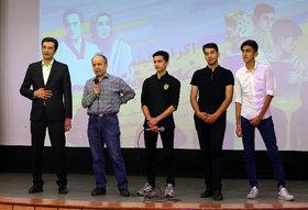 اکران «ضربهفنی» در سالنِ نمایش کانون تهران آغاز شد