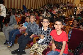 اکران فیلم ضربه فنی در مراکز کانون کردستان به روایت تصویر