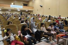 اکران فیلم سینمایی ضربه فنی در کانون پرورش فکری سیستان و بلوچستان آغاز شد