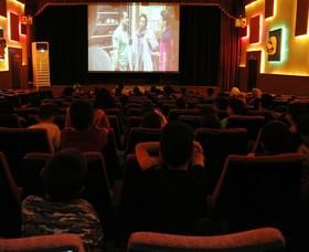 اکران ویژه فیلم سینمایی«ضربه فنی» در سالن سینمای کانون استان مرکزی
