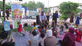 دومین اجرای تابستانی پویش «فصل گرم کتاب»