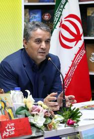 کانون مسئول کمیته کودکان و نوجوانان پاسداشت هفته استان اردبیل