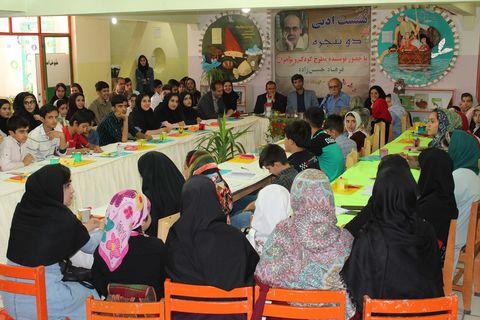 برنامه نشستهای نویسندگان با نوجوانان ایرانی در نیمه دوم سال
