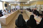 برگزاری کارگاه قصه گویی در ارومیه