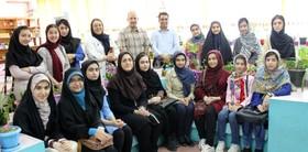 اجرای چند برنامه در مراکز کانون استان قزوین