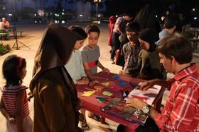 گزارش تصویری دومین هفتهی از پویش «فصل گرم کتاب» در یزد-تیر۹۸