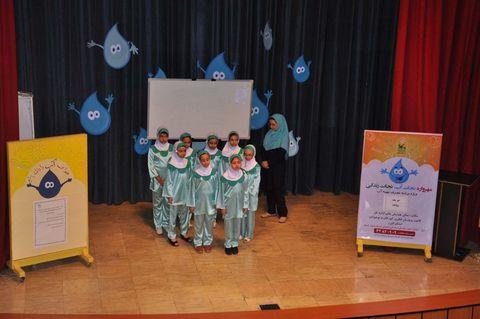 مهرواره «نجات آب، نجات زندگی» در کانون البرز برگزار شد