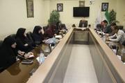 جلسه کارگاههای روان شناسی «مثبت گرا» با تمرکز بر 8 مهارت مثبت در اداره کل کانون برگزار شد