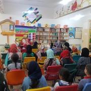 جشن های قصه گویی مقدمه جشنواره قصه گویی است