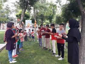 آغاز پویش «فصل گرم کتاب»در استان مرکزی