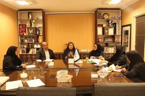 جلسهی برنامهریزی آغاز به کار انجمنهای کانون پرورش فکری سیستان و بلوچستان برگزار شد