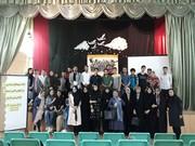 حضور غزلسرای مطرح استان «سعید توکلی» در انجمن ادبی سپیدار