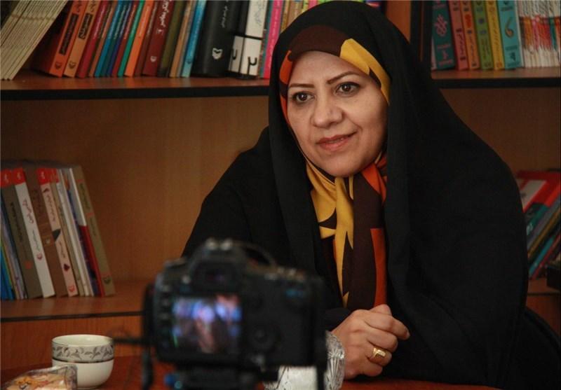 بهناز ضرابیزاده مدیرکل کانون استان همدان شد
