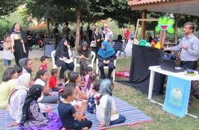 سومین اجرای تابستانی پویش «فصل گرم کتاب»