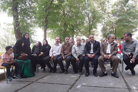 آغاز جشنهای قصهگویی کانون پرورش فکری استان کرمانشاه در شهرهای استان