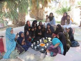 اردوهای تابستانی پیامآور نشاط و همدلی در مراکز فرهنگیهنری سیستان و بلوچستان(بخش دوم)