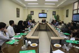 انجمن قصه گویی کانون آذربایجانغربی افتتاح شد