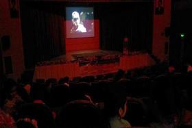 نمایش فیلم «ضربه فنی» در سالنهای کانوننمایش استان سمنان