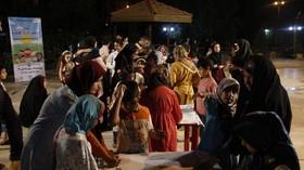هفتهی سوم پویش فصل گرم کتاب- یزد- مرداد98