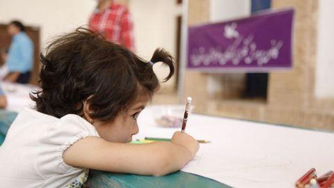 کانون پرورش فکری یزد، در چهلمین سال اقامهی نمازجمعه