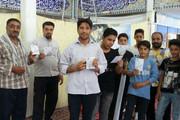 دعوت از عموم مردم استان سمنان برای شرکت در جشنواره قصهگویی
